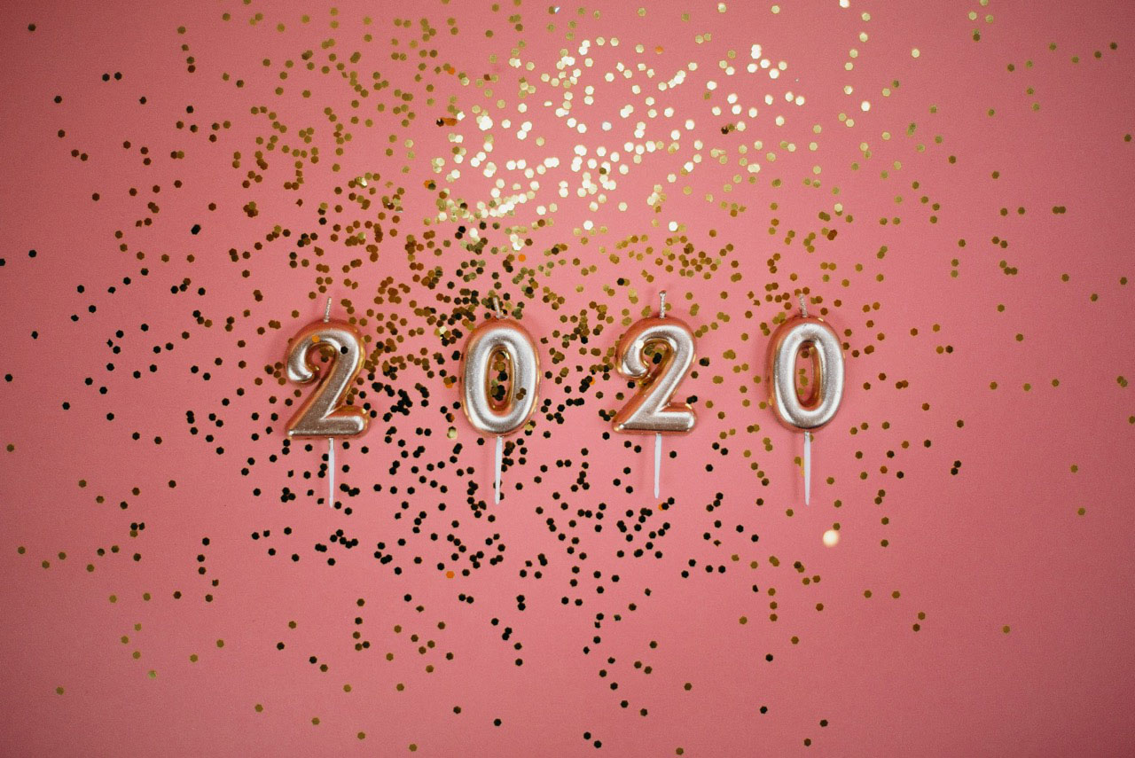 2020 = Year of the Algorithm