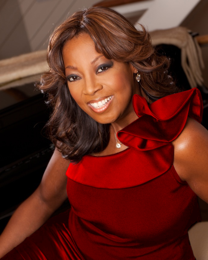 Heart Health Tips from Star Jones