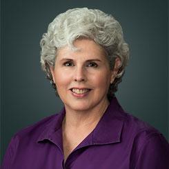 Dr. Elaine Stewart, ND