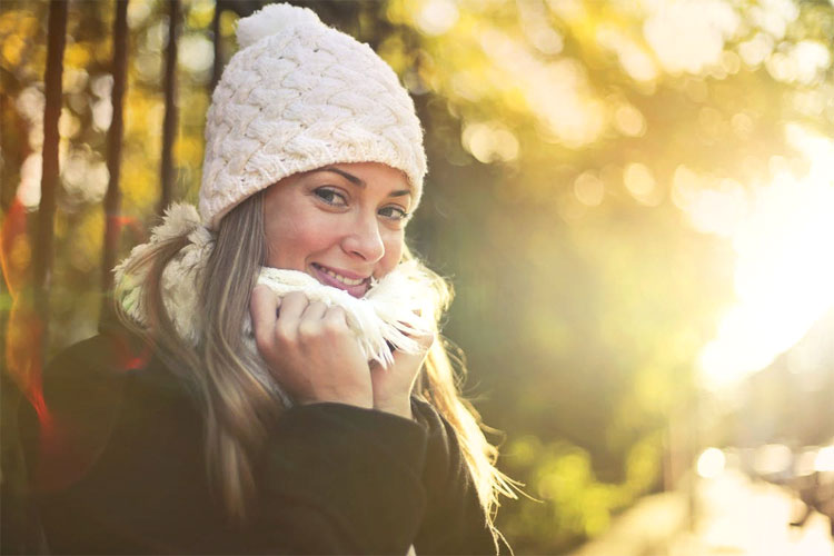 Preventing Winter Bugs –  Five Tips for Staying Healthy this Winter