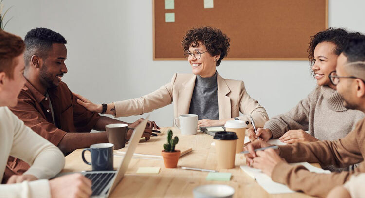 Why Connection to a Company Mission Powers Your Career