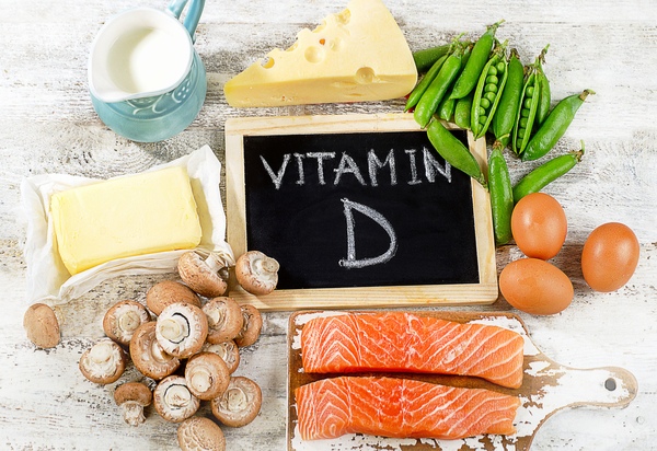 What You Probably Don't Know About Vitamin D